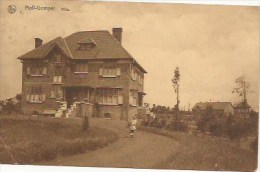 MOL-GOMPEL:  Villa - Mol