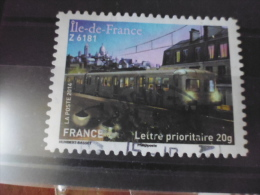 TIMBRE OBLITERE   YVERT N° 1005 - Adhesive Stamps