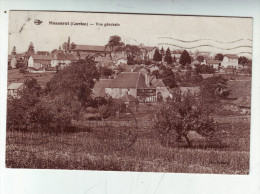 CPA MASSERET - Autres Communes
