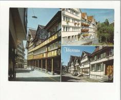98696 HERISAU - AR Appenzell Rhodes-Extérieures