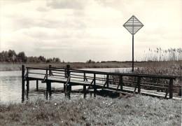 (G 129) - Gussow - Anlegestelle An Der Dahme - Allemagne