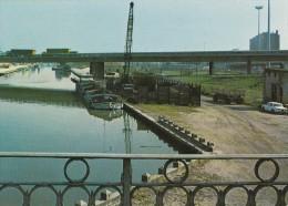 93 - BONDY - Vue Prise Du Pont - Le Canal - Le Périphérique A 3 - 1761 - Bondy