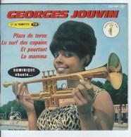 Disque  Georges Jouvin - Vinyles