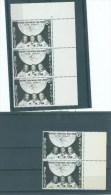België  N°  1508V1  1508V2  Aan 20% Cote  Xx Postfris - Abarten Und Kuriositäten