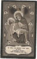 252. JAN - HUBERT FILTJENS  -  SOLDAAT BIJ HET 10e LINIEREGIMENT - ST.-TRUIDEN 1884/ GESNEUVELD TE NAMEN 1914 - Imágenes Religiosas