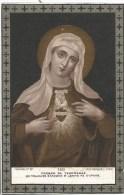 264. MATHYS LIPKENS  -  TONGERLOO 1832 / 1893 - Imágenes Religiosas