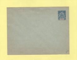 Entier Postal - Congo - 15c - Enveloppe 146x113