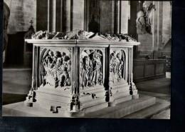 N1623 Der Dom Zu Bamberg - Das Kaisergrab Von Tilman Riemenschneider - Aufnahme Walter Hege - Sculptures