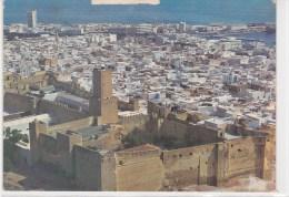 SOUSSE : Vue Générale.  Flamme - Tunisia