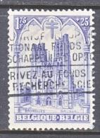 BELGIUM  B 82   (o) - Used Stamps