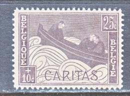 BELGIUM  B 64   ** - Belgium