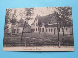 Toevluchtshuis Van WORTEL 13 ( Arthur De Clerck ) Anno 19?? ( Zie Foto Voor Details ) ! - Hoogstraten