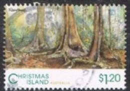 Christmas Island SG381 1993 Scenic $1.20 Good/fine Used - Christmas Island