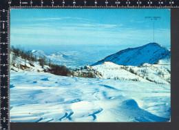 Monastero Del Lanzo - Chiaves - Panorama Innevato - Viaggiata 1982 - LID - Non Classificati