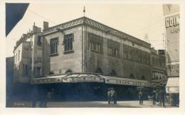 Perpignan - Grand Café De France - La Loge De La Mer - Glaser - Perpignan