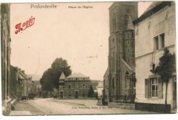 Profondeville, Place De L'Eglise (pk27413) - Profondeville