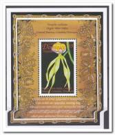 Dominica 1999, Postfris MNH, Flowers, Plants - Dominica (1978-...)