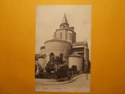 Carte Postale - TARBES (65) - La Cathédrale (1070/1000) - Tarbes