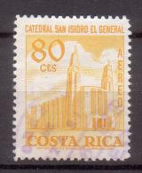 Costa Rica , 1967 , Mi.Nr. 732 O / Used - Costa Rica