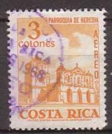 Costa Rica , 1967 , Mi.Nr. 737 O / Used - Costa Rica