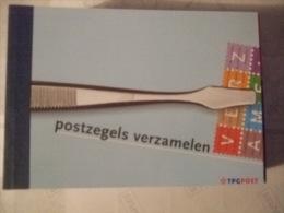 Prestige Boekje Nr 1 Postzegels Verzamelen Cw 20 (aanbieding) - Booklets