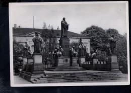N1679 Worms - Lutherdenkmal VON RIETSCHEL 1860 - Rheinland-Pfalz - AUFNAHME STAATLICHE BILDSTELLE - SCULTURA, SCULTUR - Worms