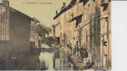 54-baccarat-canal Du Moulin - Baccarat