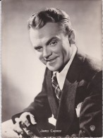 Photo 17 X 23 Cm.James Cagney.Chocolaterie Clovis. - Personas Identificadas