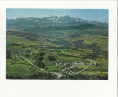 98804 LUSTMUHLE UND NIEDERTEUFEN AR - AR Appenzell Rhodes-Extérieures