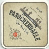 Passchendaele - Beer Mats