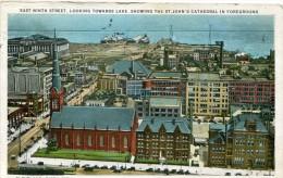 CLEVELAND  East Ninth Sreet  1925 - Cleveland