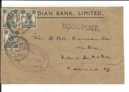 Indes Anglaise  , Lettre De 1948  ( 137) - Unclassified