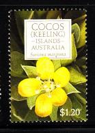 Cocos Islands Used 2010 Issue $1.20 Suriana Martima - Cocos (Keeling) Islands