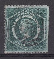 Nr 26 A A, Perforation 12, Michel = 70 € (X04693) - Oblitérés