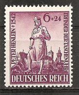 DR 1942 // Mi. 819 ** - Germany