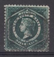 Nr 26 B A, Perforation 12, Michel = 70 € (X21252) - Oblitérés