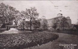 England London Grosvenor House Park Lane 1938