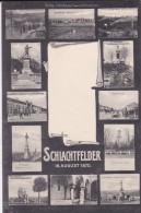 57---SCHLACHTFELDER---voir 2 Scans - Otros Municipios