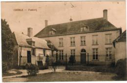 Gierle, Pastorij (pk27432) - Lille