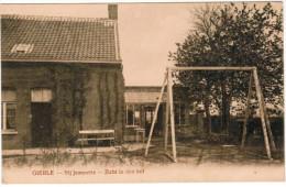 Gierla, Bij Jeannette, Zicht In Den Hof (pk27436) - Lille
