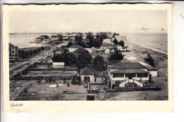 ANGOLA - LOBITO, Panorama, 1957, Knick - Angola