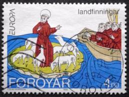 Faroe Islands 1994  MiNr.260 I  (O) EUROPA   ( Lot  C 1083 ) - Féroé (Iles)