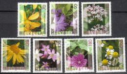 Suiza 1745/1751 ** MNH. 2003 - Schweiz