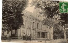 GILOCOURT (GILLOCOURT) LE CHATEAU ANIMEE - Sin Clasificación