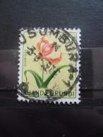 RUANDA URUNDI N°193 Oblitéré - Ruanda-Urundi