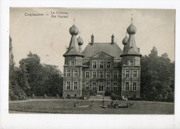 6869 CRUYSHAUTEM Château - Kruishoutem