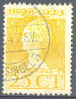 _5y-818: N° 126: AMSTERDAM  SINGEL 3.. - 1891-1948 (Wilhelmine)