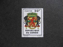 Congo: TB N° 180, Neuf XX. - Congo - Brazzaville