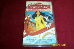 Pocahontas   II °°° Walt Disney - Enfants & Famille