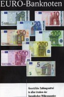 Katalog Deutschland EURO 2016 Für Münzen Numisblätter Numisbriefe New 10€ Mit €-Banknoten Coin Numis-catalogue Of EUROPA - Tedesco